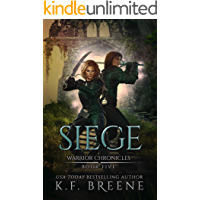 Siege (The Warrior Chronicles Book 5) (English Edition)