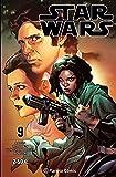 Star Wars nº 09 (Star Wars: Cómics Grapa Marvel)