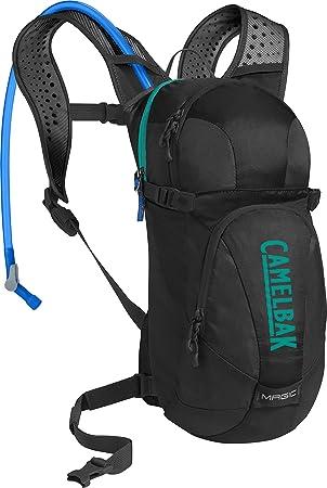 CamelBak 1119001900 - Pack y bolsa de hidratación para ciclismo, 6 ...