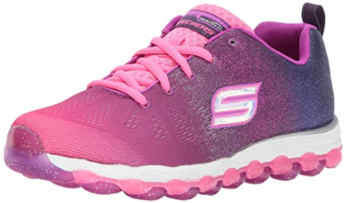 8d372115d62c Skechers Girls  Skech-air Ultra Trainers  Amazon.co.uk  Shoes   Bags