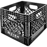 Vibe 16 Quart Milk Crate