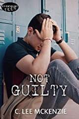 Not Guilty Kindle Edition