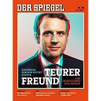 DER SPIEGEL 20/2017: Teurer Freund