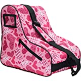 Epic Skates Limited Edition Heart Skate Bag