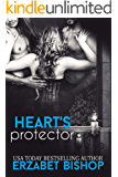 Heart's Protector (Westmore Wolves Book 2)