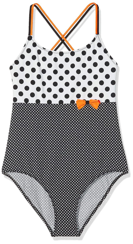 Lorin Girls Kids Swimsuit Swimwear Swimming Costume Beachwear New 7-12 Years M62