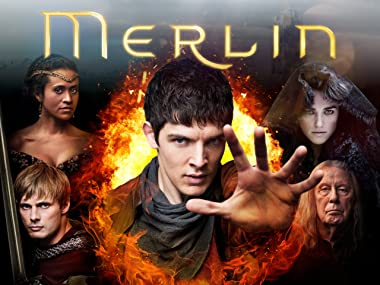 Amazon com: Watch Merlin Season 5 | Prime Video
