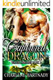 Captured Dragon (Water Dragons Book 2)