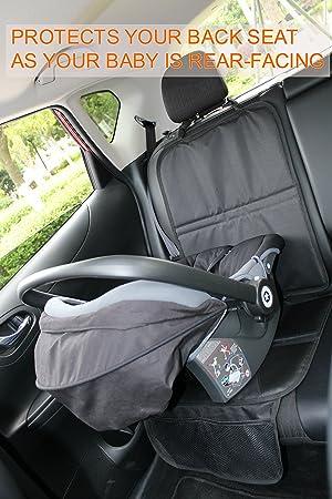 Amazon.com: Mejor asiento infantil para coche Protector ...
