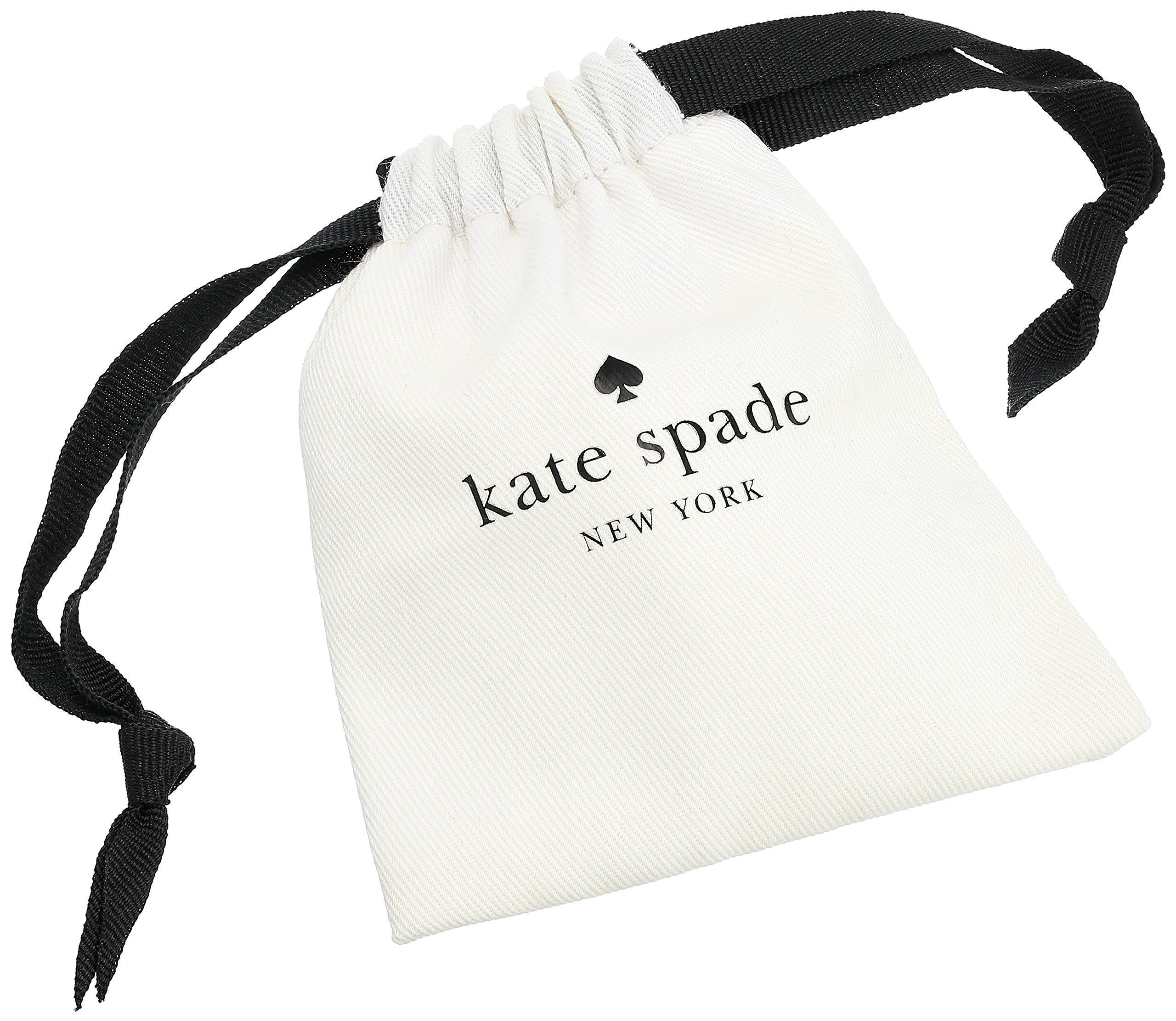 kate spade new york Golden Girl Short Gold Necklace by Kate Spade New York (Image #3)