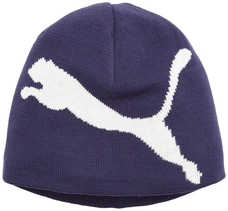 Puma bambini cappelli berretto Big Cat Beanie 052925 052925 Adults