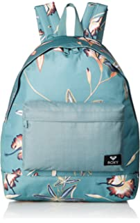 Roxy Womens Be Young Mix Backpack
