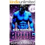 Alien Warrior's Bride: A Sci-Fi Alien Romance (Scovein Mates Book 2)