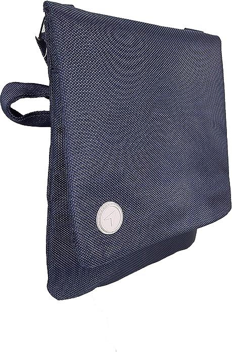 Tchibo Tcm Sicherheits Umhagetasche Tasche Schultertasche Damentasche Blau Amazon De Schuhe Handtaschen