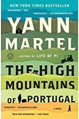 The High Mountains of Portugal: A Novel Kindle Edition