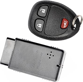 Amazon Com Apdty 24848 Keyless Entry Remote Key Fob Transmitter W