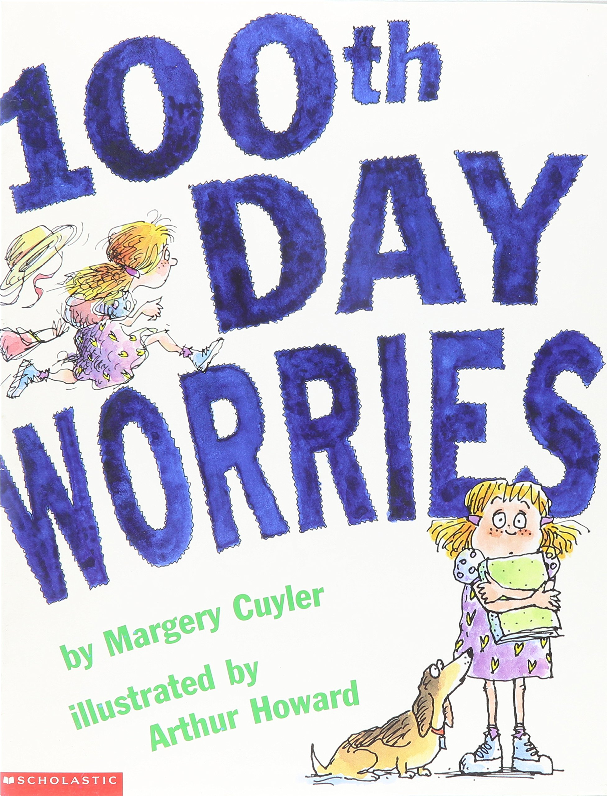 Download 100th Day Worries ebook