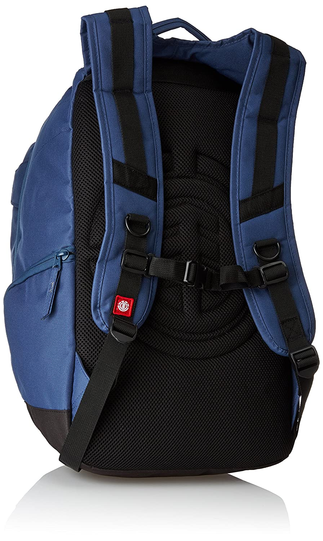 987bb59b05 Amazon.com  Element Unisex Mohave Skateboard School Backpack  Clothing