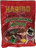 Haribo Fruchtgummi Moepse (Pugs) 200g by Haribo