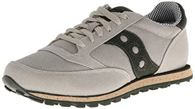 Saucony Women's Jazz Lowpro Ankle High Canvas Fashion Sneaker
