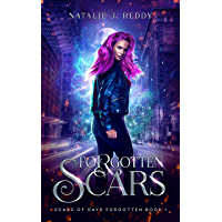 Forgotten Scars (Scars of Days Forgotten Series Book 1) (English Edition)