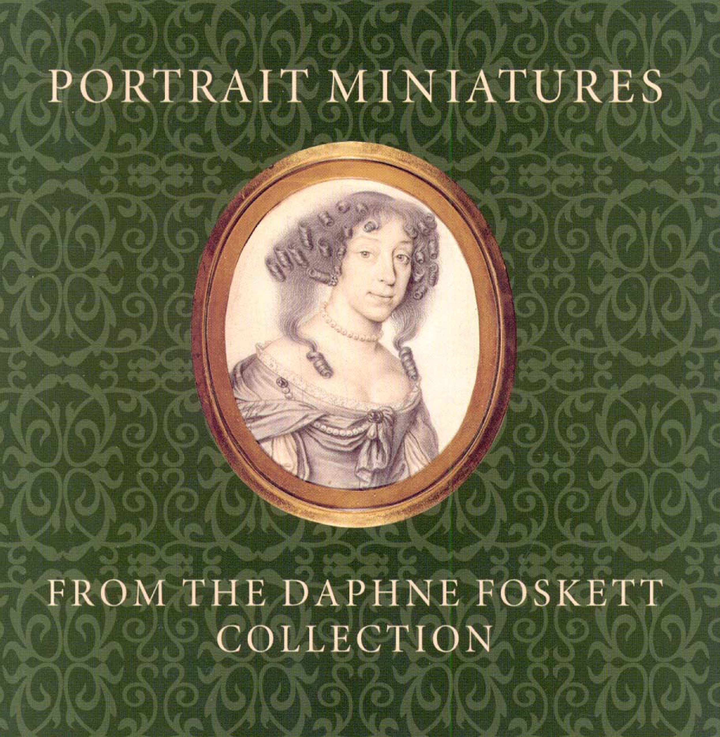 Download Portrait Miniatures from the Daphne Foskett Coll. pdf