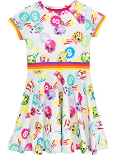 Shopkins Girls Dress