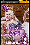 Beth's Futa Dream (Amish Girl's Futa Delight 1): (A Futa-on-Female, Taboo, First Time, Succubus Erotica) (English Edition)