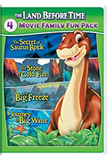 the land before time 5 the mysterious island online