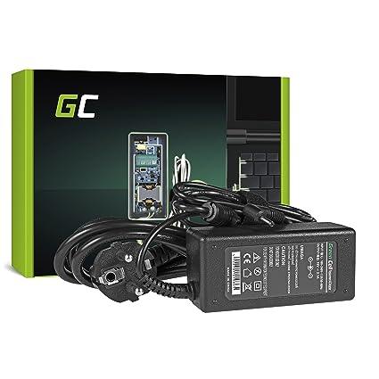 Green Cell® Cargador para Ordenador Portátil Samsung 530U 530U3B 530U3C 535U 535U3C NP530U3B NP530U3C NP535U3C