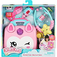 Kindi Kids Hospital Corner - Doctor Bag (50037)