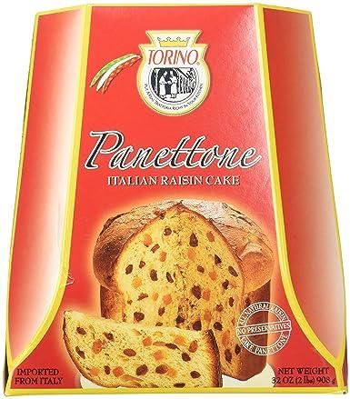 Torino de PANETTONE – Todos los naturales importados Italian ...