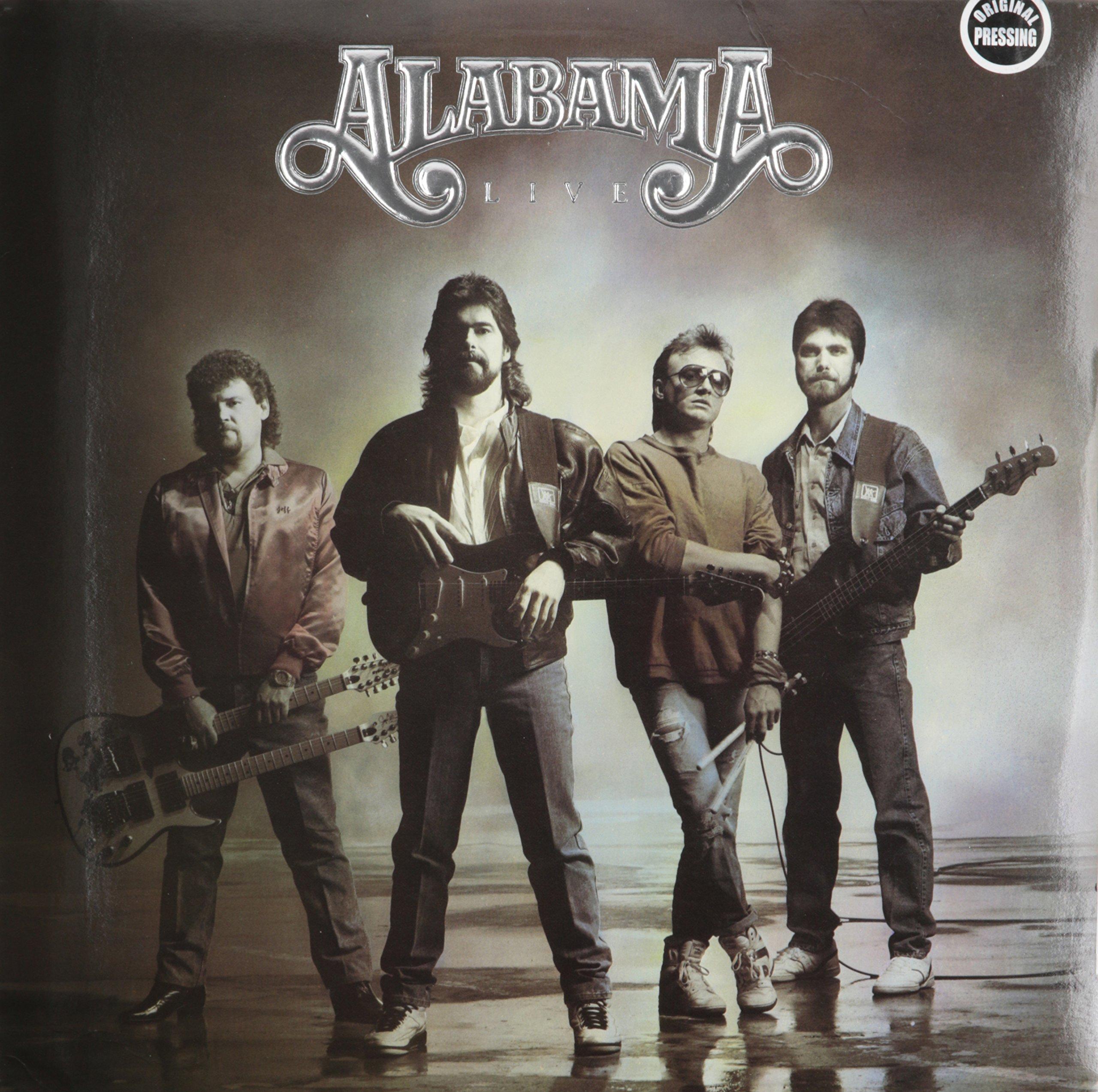 Live: Alabama by Jdc Records