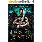 Dark Fae: Extinction Box Set 2: (Books 3 - 5, Dark Paranormal Romance, Enemies to Lovers)