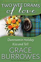 Two Wee Drams of Love Kindle Edition