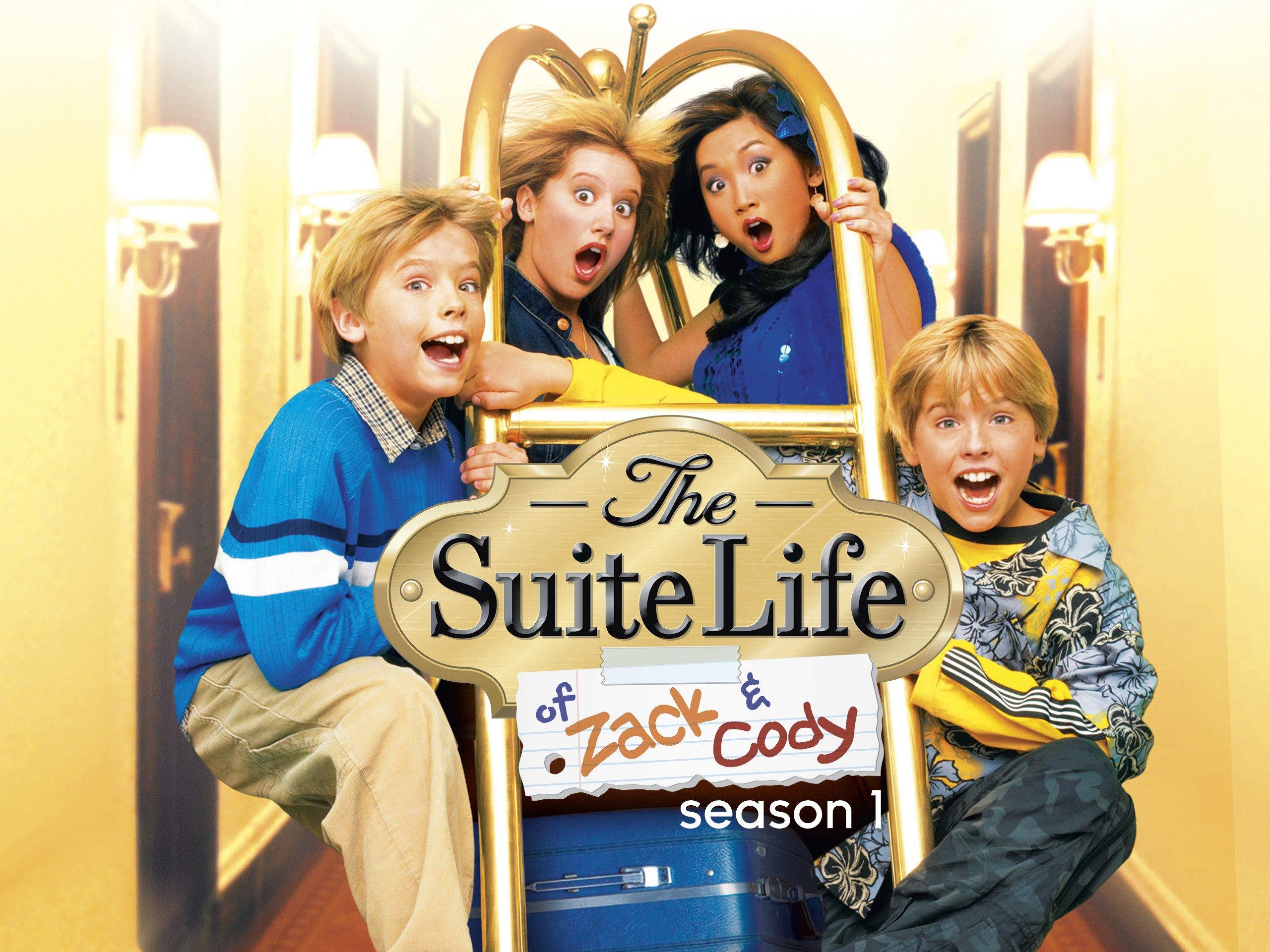 The Suite Life of Zack \u0026 Cody, Season 1 Disney Enterprises
