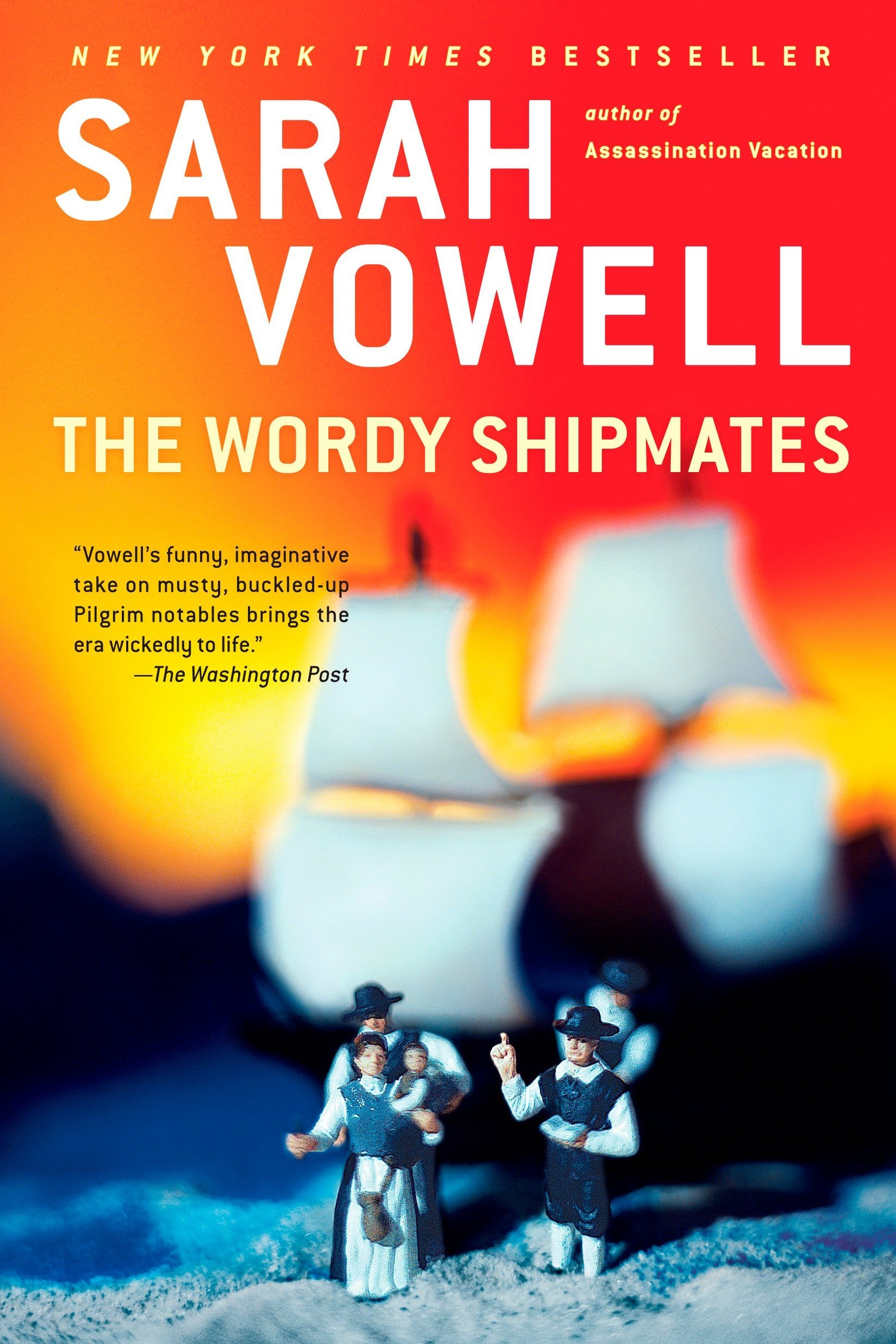 Download The Wordy Shipmates PDF