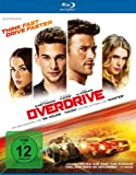 Overdrive [Blu-ray]
