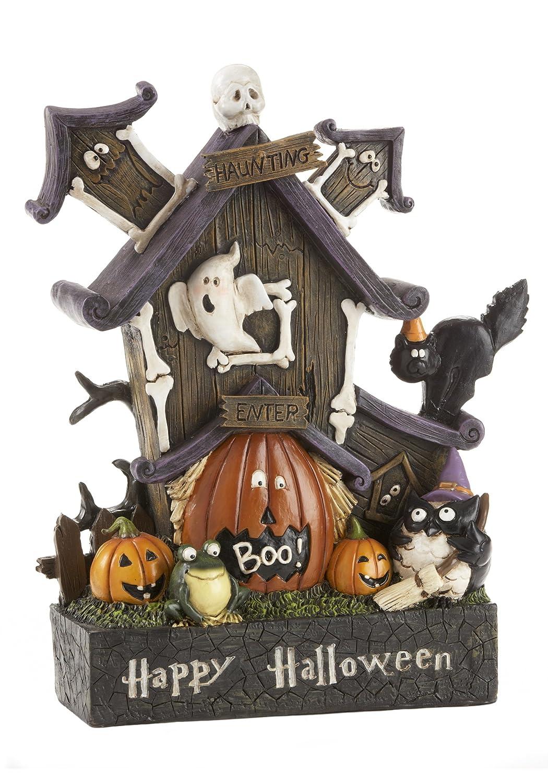 De casa Delton Unisex-para feliz Halloween estándar