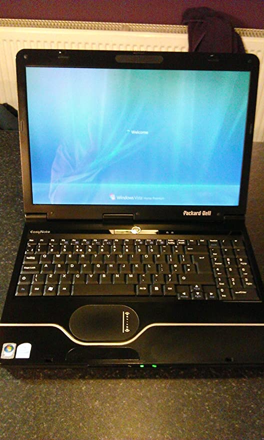 Packard Bell EasyNote Alp Ajax C3 portátil – Dual Core Intel ...