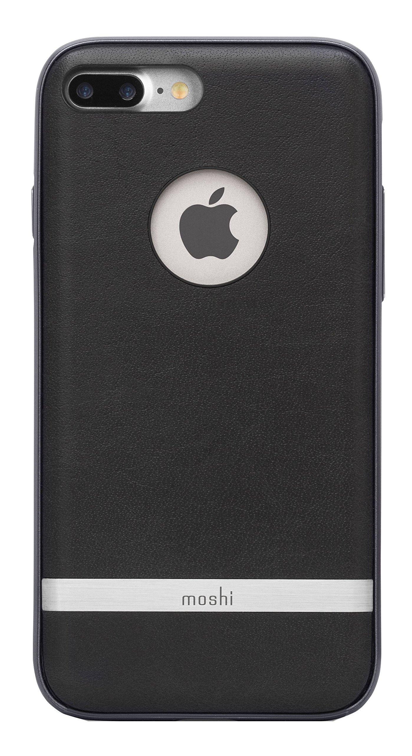 Moshi Napa Vegan Leather Case for iPhone 7 Plus 8