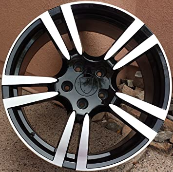 20 ruedas para Porsche Cayenne pp-hxhl-ohoy Turbo II estilo juego de
