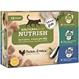 Rachael Ray Nutrish Natural Wet Cat Food