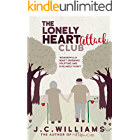 The Lonely Heart Attack Club - One of the funniest, feel-good books you'll read this year! You'll laugh, you'll cry, you'll love it!