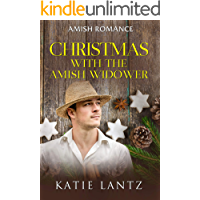 Christmas with the Amish Widower