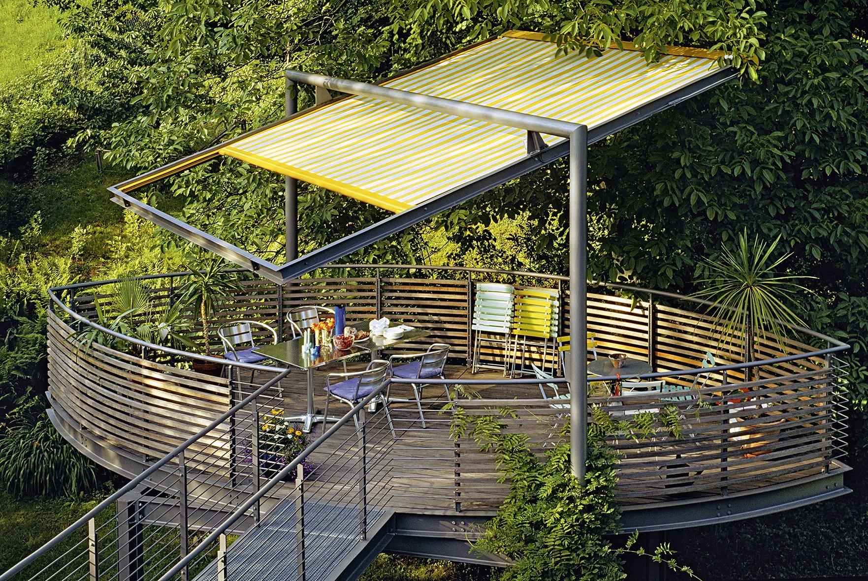 Dachterrassen und Balkone: Amazon.es: Manuel Sauer, Helmut Reinelt ...