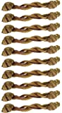 Natural Bully Barbells (Pack of 10)