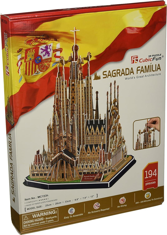 Sagrada Familia: Amazon.es: Juguetes y juegos