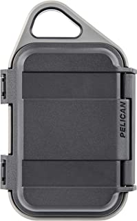 product image for Pelican Go G10 Case - Waterproof Case (Anthracite/Grey)