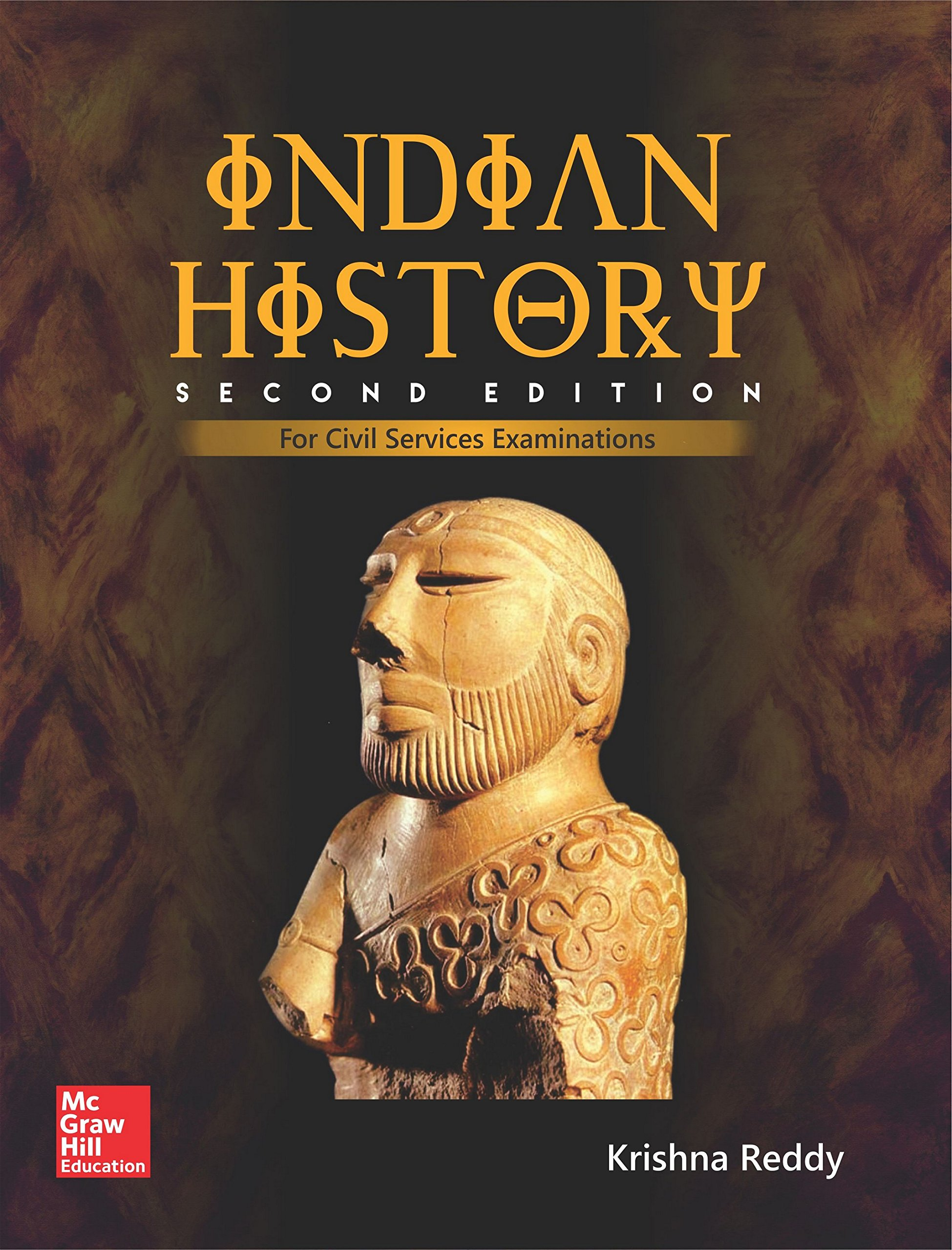 Indian History by Krishna Reddy pdf Download